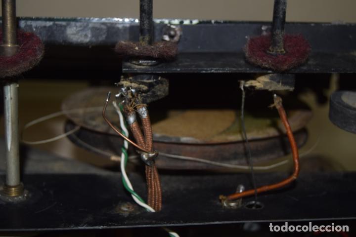 Radios de válvulas: piezas para radio - Foto 10 - 244873975