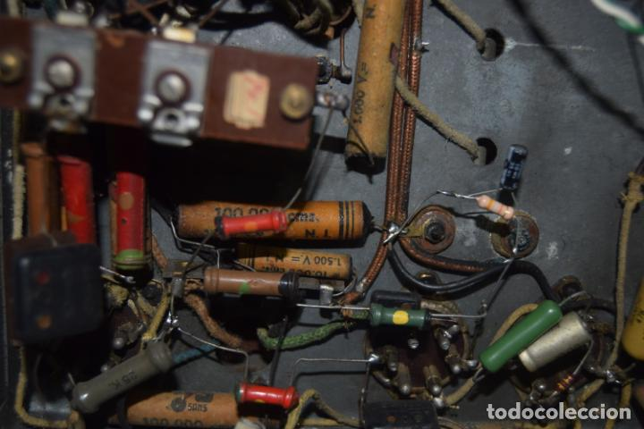 Radios de válvulas: piezas para radio - Foto 11 - 244873975