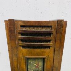 Radios de válvulas: CLARVILLE RADIO VÁLVULAS VINTAGE. Lote 245062795
