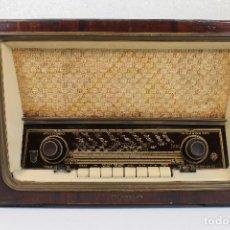 Radios de válvulas: RADIO TELEFUNKEN CONCIERTO A-1857 FM.. Lote 245509780