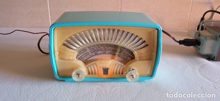 RADIOLA RA15U (Radios, Gramófonos, Grabadoras y Otros - Radios de Válvulas)