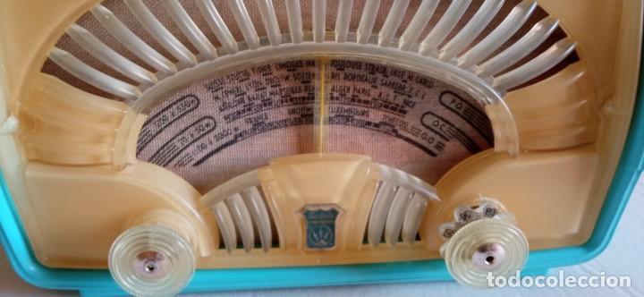 Radios de válvulas: Radiola RA15U - Foto 2 - 245927950