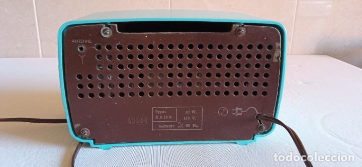 Radios de válvulas: Radiola RA15U - Foto 3 - 245927950