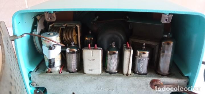 Radios de válvulas: Radiola RA15U - Foto 5 - 245927950
