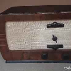 Radios de válvulas: RADIO ANTIGUA ASKAR MOD 439-A. Lote 245935200