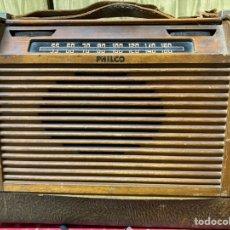 Radios de válvulas: RADIO PHILCO. Lote 246283640