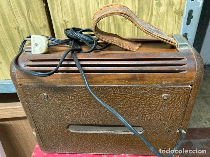 Radios de válvulas: Radio Philco - Foto 4 - 246283640