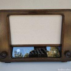 Radios de válvulas: RADIO VINTAGE SABA SCHWARZWALD W. Lote 247579470