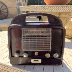 Radio a valvole: RADIO PHILIPS SE ESCUCHA OFERTAS. Lote 248079730