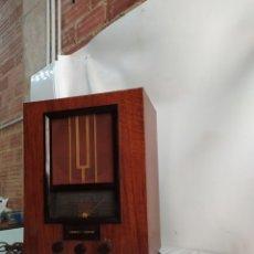 Radios de válvulas: IMPRESIONANTE RADIO CATEDRAL DE VÁLVULAS DUCRETET THOMSON. Lote 248753660