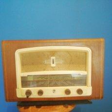 Radio a valvole: RADIO DE VÀLVULAS CASTILLA. Lote 249296760