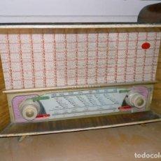 "Radio a valvole: RADIO MODELO R777 ""EXPA"". Lote 251171980"