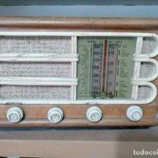 Radios de válvulas: RADIO OPTIMUS MODELO 216. Lote 251172540