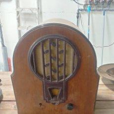 Radios de válvulas: PHILIPS 634A. Lote 252225910