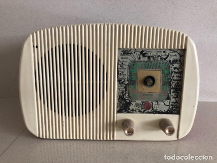 RADIO ANTIGUA VICA MOD. 230 (Radios, Gramófonos, Grabadoras y Otros - Radios de Válvulas)