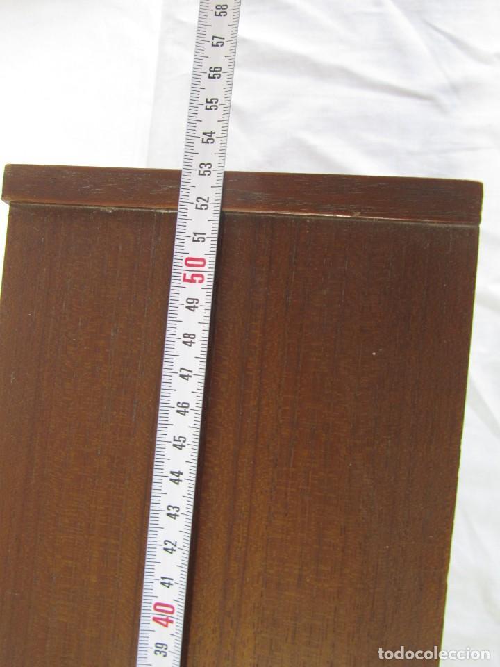 Radios de válvulas: Radio de madera y válvulas Siemens Spezialsuper TYP RB11, funcionando - Foto 18 - 252793940
