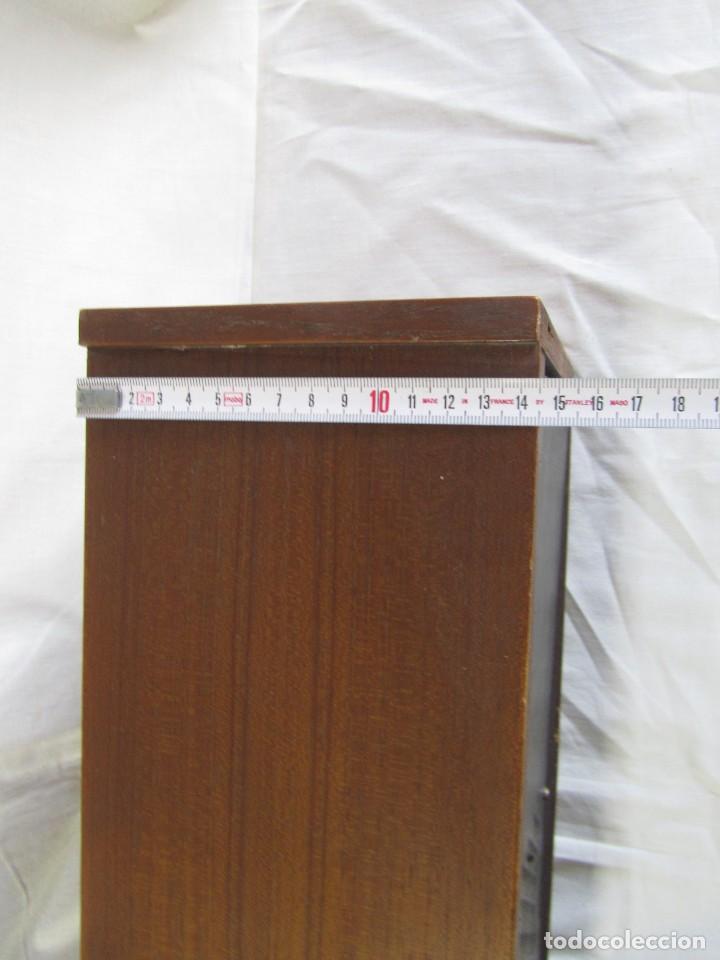 Radios de válvulas: Radio de madera y válvulas Siemens Spezialsuper TYP RB11, funcionando - Foto 19 - 252793940