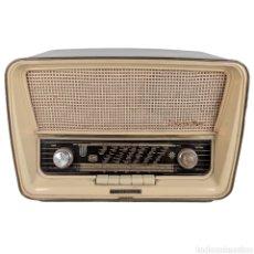 Radio a valvole: RADIO ANTIGUA - TELEFUNKEN CONCERTINA A-2057-FM. Lote 252914450