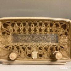 Radios à lampes: RADIOLA BAQUELITA. Lote 253930275