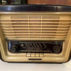 Radios de válvulas: RADIO. Lote 254344770