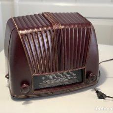 Radios de válvulas: RADIO TELEFUNKEN TROVADOR U1653. AÑO 1953. Lote 254348955