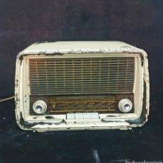 Radio a valvole: RADIO BLAUPUNK. Lote 254364405