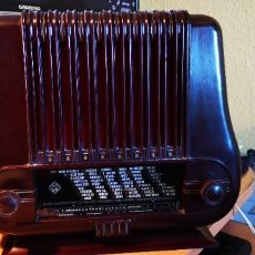 Radios de válvulas: RADIO TELEFUNKEN BAHIA. Lote 255457175