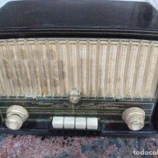 Radios à lampes: RADIO ANTIGUA. Lote 255616795