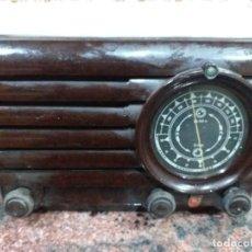 Radios à lampes: RADIO ANTIGUA.. Lote 255619065