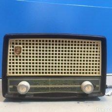 Radios de válvulas: RADIO PHILIPS. Lote 256007370