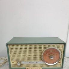 Radios de válvulas: RADIO PHILIPS. Lote 257384840