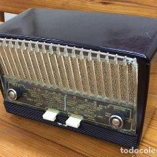 Radios de válvulas: RADIO RECEPTOR ANGLO. Lote 257502790