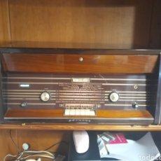 Radios de válvulas: RADIO. Lote 257659950