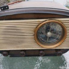 Radio a valvole: RADIO MUY ANTIGUA. Lote 258022715