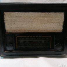 Rádios de válvulas: RADIO INVICTA 329. Lote 258107820
