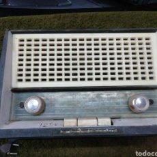 Radio a valvole: RADIO PHILIPS, DE BAQUELITA ANTIGUA. Lote 258254300