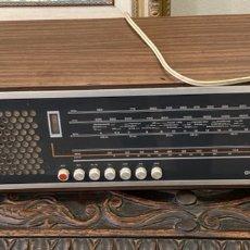Radios à lampes: ANTIGUA RADIO TELEFUNKEN GAVOTTE. Lote 258500860