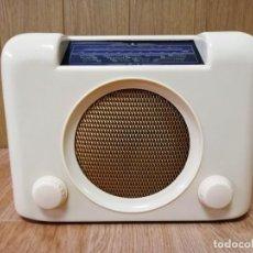 Radio a valvole: RADIO BUSH DCA 90A. Lote 259012245