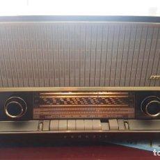 Radios de válvulas: RADIO GRUNDIG 3260 FUNCIONANDO CORRECTAMENTE. Lote 260674045