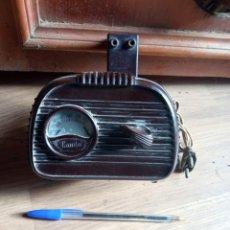 Radios de válvulas: ESTABILIZADOR GANDAL.. Lote 262801160