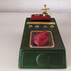 Radios de válvulas: BONITA Y ORIGINAL RADIO DE GALENA,MUY DECORATIVA.. Lote 262913070