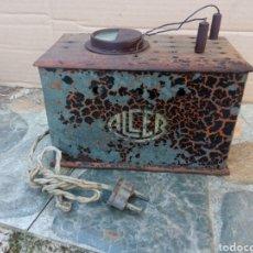 Radios de válvulas: ESTABILIZADOR ANTIGUO ALCER.. Lote 262965855