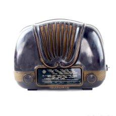 Radios de válvulas: RADIO TELEFUNKEN U-1465 CARIÑO - EN BUEN ESTADO Y EN FUNCIONAMIENTO.. Lote 263252050