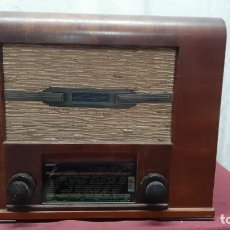 Radio a valvole: APARATO RADIO VALVULAS RADIOLA. Lote 263265965