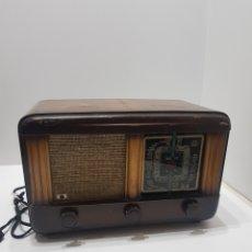 Radio a valvole: ANTIGUA RADIO SUN. Lote 263913135