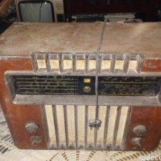 Radio a valvole: RADIO. Lote 264257720