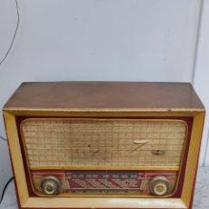 Radio a valvole: RADIO VICSON. Lote 265774069