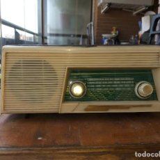 Radios de válvulas: RADIO DE VALVULAS CLIPER. Lote 266367538