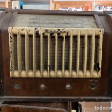 Radios à lampes: MARCONI - CHASIS. Lote 266367908