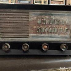 Radio a valvole: PHILCO RADIO. Lote 266369153